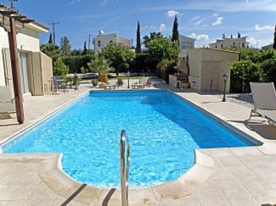 Photo for Bungalow Type Villa With Private Pool