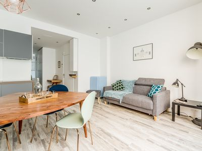 Photo for Stunning Apartment near Invalides