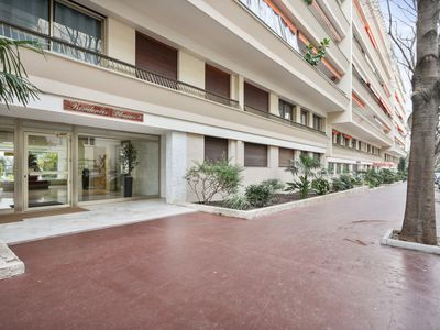 Photo for Beautiful studio with AC 3 min away from the Croisette in Cannes - Welkeys