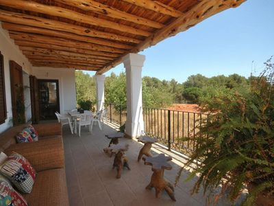 Photo for Fantastic Property with Jacuzzi, Garden and Wi-Fi.