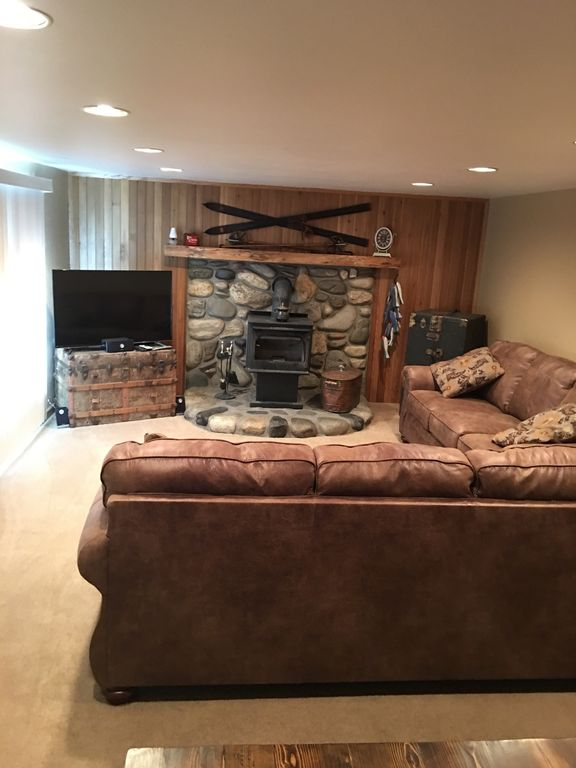 Located in the center of the town of riggin vrbo for Riggins idaho cabin rentals