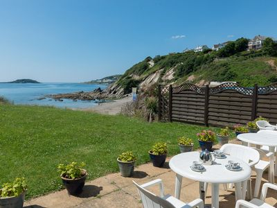 Photo for Superb detached house on the beach
