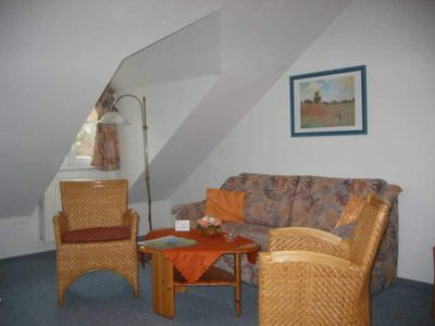 Photo for 2 Room A 08 - Wohnpark Binz (with indoor pool)