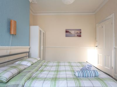 Photo for 4 Bedroom House for 1-9 quiet guests, Liverpool, Near City Centre