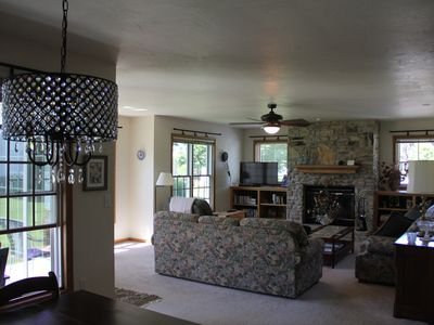 Photo for 2BR Condo Vacation Rental in Egg Harbor, Wisconsin