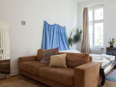 Photo for Beautiful studio old style apartment