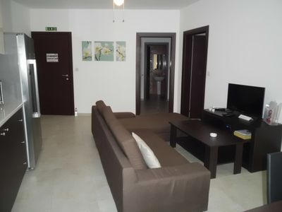 Photo for Brand new 2 bedroom aparment in Msida F 12