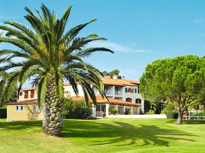 Photo for Apartment Hôtel Soleil de Saint Tropez (POG151) in Port Grimaud - 3 persons, 1 bedrooms