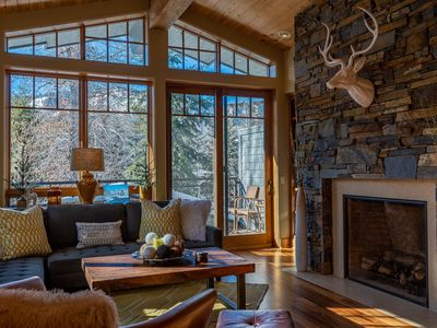 Photo for Upscale Condo Close to Downtown Ketchum