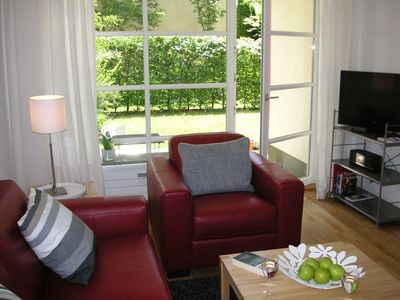 Photo for Light, convenient and very quiet 2bdrms. Apt. In Munich Upper Sendling U3 close