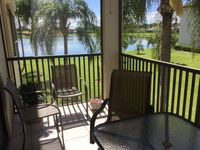 Clean condo, friendly neighbors, great location