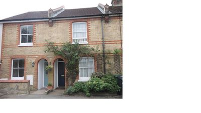 Photo for Superb 3 Bed Cottage close to everything