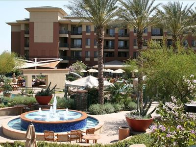 Photo for Westin Kierland Villas 2B/2B - sold out for 2019