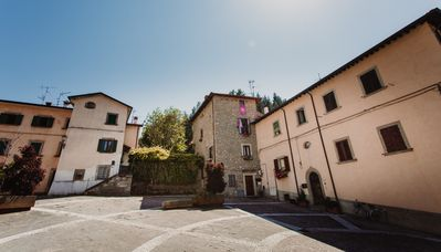 Photo for Holiday Home in Palazzuolo sul Senio near Florence