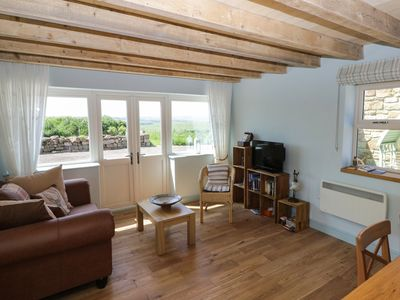 Photo for FIELD COTTAGE, pet friendly, with a garden in Staithes, Ref 955447