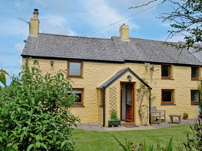 Photo for 3 bedroom accommodation in Zelah, near Perranporth