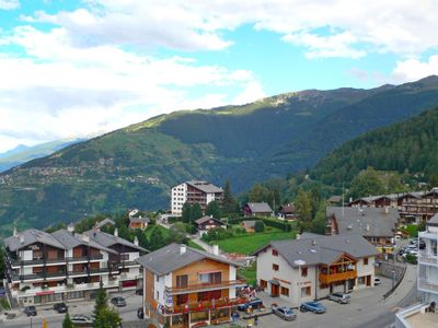 Photo for Apartment Bouleaux I4 in Nendaz - 9 persons, 3 bedrooms