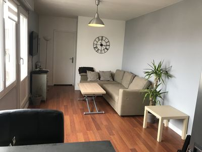Photo for 2 rooms apartment - Near RER