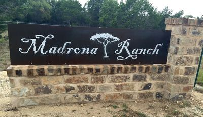 Photo for Madrona Ranch- Hill Country Views-30 Private Acres.
