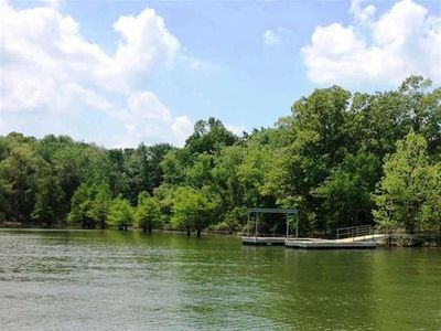 Photo for *SPRING SALE*. 4bed/3ba home. Private Dock on Kentucky Lake. 2 Master Bedrooms