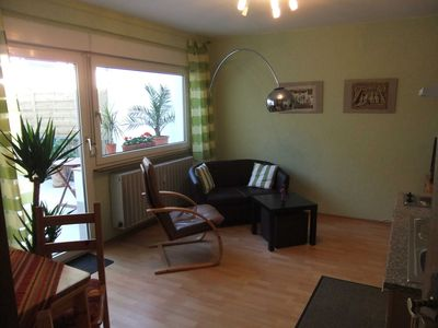 Photo for 2 persons apartment on the ground - House Loreley