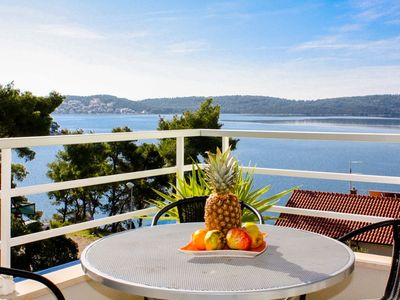 Photo for Apartment Marin (44451-A1) - Trogir