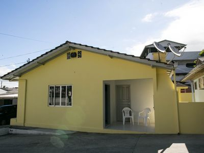 Photo for COND. W / POOL - BRUNO KLEMTZ - PRIVATE HOUSE 10 PEOPLE
