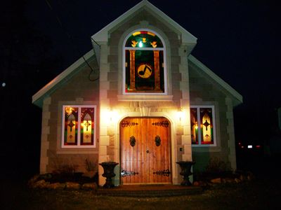 "Photo for Amazing Unique Church for rent ""ST. CECILIA by the SEA"""