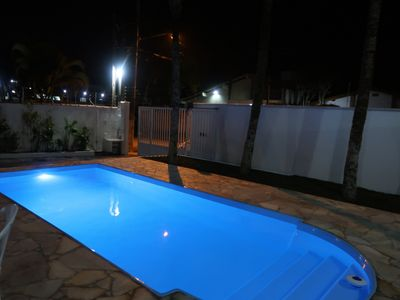 Photo for House with swimming pool Praia Grande Ubatuba-Sp - 20 GUESTS