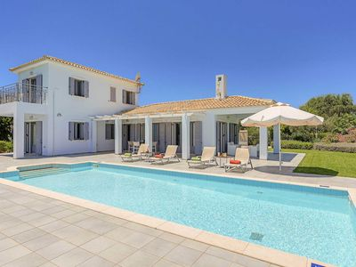 Photo for Villa Votsalo - This Villa includes a private pool, WI-FI & A/C