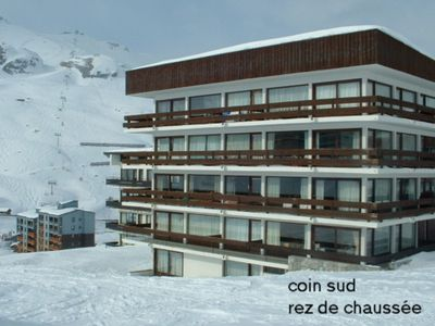 Photo for Family residence - ski to the slopes by the slopes