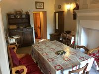 Ideally located clean apartment to Saint Jean D'arves and Saint Sorlin D'arves