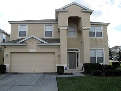 Photo for Windsor Hills   6BR/4BA Pool Home   Sleeps 12   Gold - RWH619