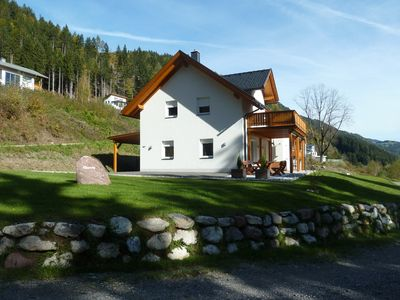 Photo for 4BR Villa Vacation Rental in Karinthie, Oostenrijk