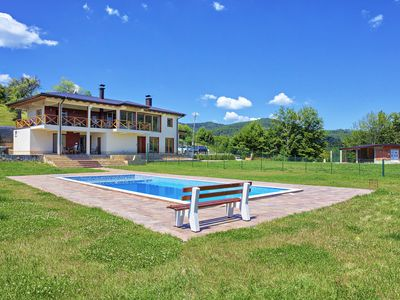 Photo for Super luxury Villa Sarajevo with pool and SPA