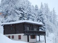 Nice chalet and location!!!
