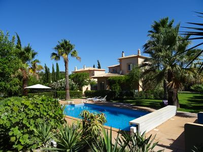 Photo for a Paradise we like to share with you in a,beautiful Garden in a tranquil place