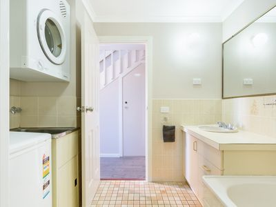 Photo for Panoramic Townhouses (Standard 2 Bedroom Pet Friendly Apartment) - 3 +nights