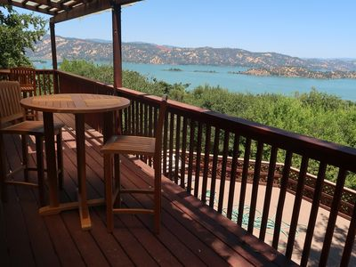 Photo for Spacious Lake House with FANTASTIC Views - Perfect for Family Vacation