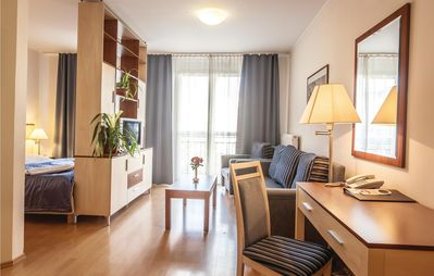 Photo for 1 bedroom accommodation in Budapest
