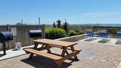 Photo for Great Views! Direct oceanfront! Nightly Rates Available for September!