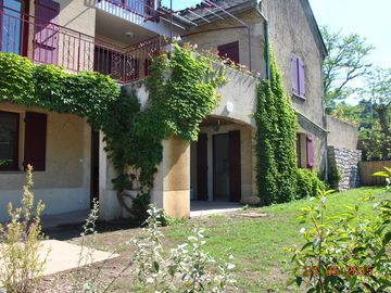 Detached house - Ispagnac