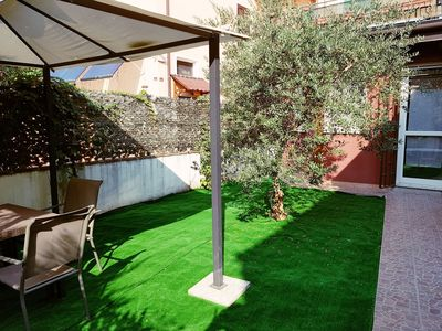 Photo for Holiday House Verona Apartment GH between Verona and Lake Garda with Wi-Fi & Garden; Pets Allowed