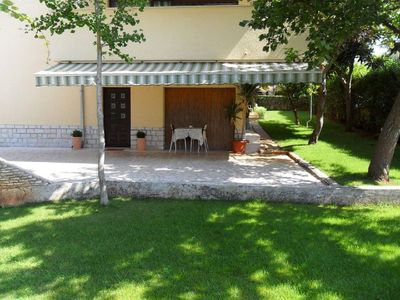 Photo for Holiday apartment Pula for 1 - 2 persons with 1 bedroom - Holiday apartment