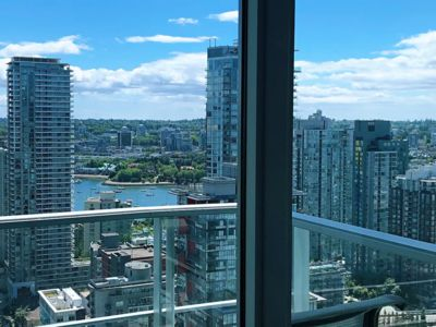 Photo for Brand New Seaview High-rise Apartment Downtown