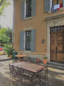 Photo for Village House in the heart of Provence