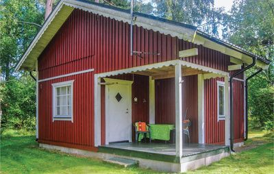 Photo for 2 bedroom accommodation in Munka-Ljungby