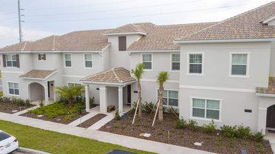 Photo for Four Bedroom Close To Disney w/ Pool 4969