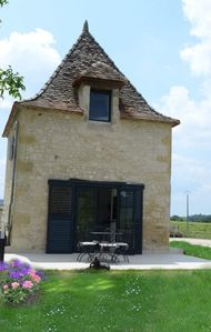 Photo for The Dovecote of Château Picon