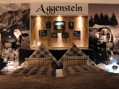 """Photo for Studio / Room """"Aggenstein"""" - Apartments Wolf"""
